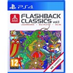 Atari Flashback Classics Collection Vol.1 PS4