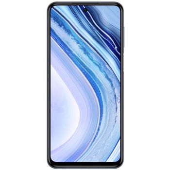 Telefon mobil Xiaomi Redmi Note 9 Pro, 128GB, 6GB, Dual SIM, Interstellar Grey