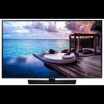 Televizor LED Samsung 125 cm 49EJ690, Hotel TV, 4K Ultra HD, CI+, Negru