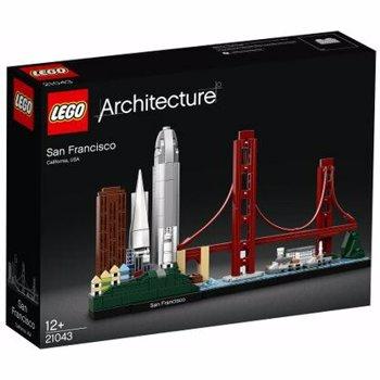 LEGO® Architecture - (21043) San Francisco