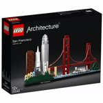LEGO® Architecture - (21043) San Francisco