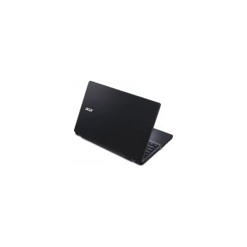 "Laptop Acer Aspire E5-572G-7591, 15.6"" HD, Procesor Intel Core i7-4712MQ, 4GB, 1TB, GeForce 840M 2GB, Linux, Black"