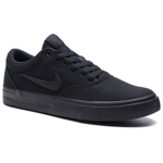 Pantofi NIKE - Sb Charge Slr CD6279 001 Black/Black/Black
