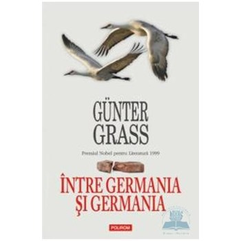 Intre Germania si Germania - Gunter Grass