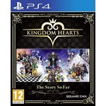 Joc Square Enix KINGDOM HEARTS THE STORY SO FAR pentru PlayStation 4
