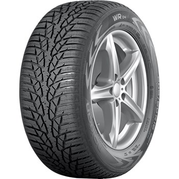 Anvelopa iarna Nokian WR D4 195/65 R15 91T