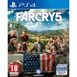 Joc Far Cry 5 PS4 ubi4080089