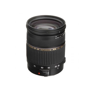 Tamron AF-S SP 28-75mm f/2.8 XR Di LD Aspherical IF Macro - Nikon