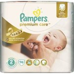Scutece Pampers Premium Care S2 JP 96 buc 81534452