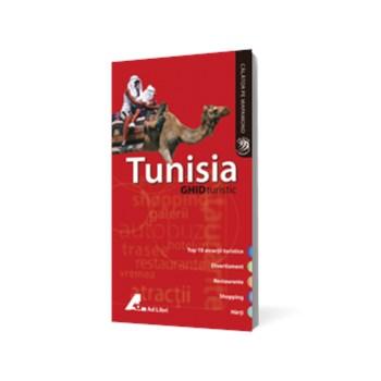 Tunisia. Ghid turistic