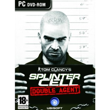 Joc Splinter Cell Conviction- Complete Exclusive pentru PC