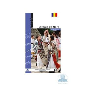 Ghid turistic Oltenia de Nord (lb. română)