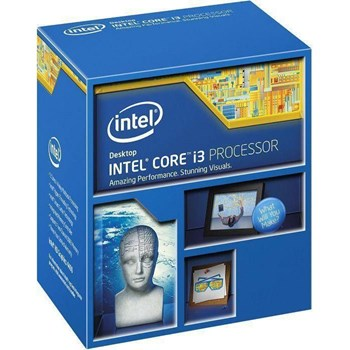 Procesor Intel Core i3 4150 3.5GHz box