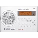 Radio Sangean DPR-69+ W DAB+ / FM-RDS