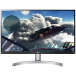 Monitor LED 27 LG 27UK600-W 4K UHD IPS HDR 5ms FreeSync 27uk600-w.aeu