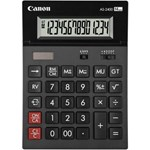 Canon AS2400 CALCULATOR DESKT 14DIG BE4585B001AA
