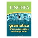 Gramatica limbii norvegiene contemporane cu exemple practice