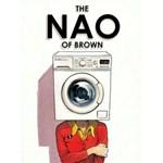 The Nao of Brown (Self Made Hero)