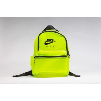 JDI Mini Backpack Clear