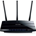 Router wireless TP-Link Gigabit AC1750 Dual Band, Archer C7