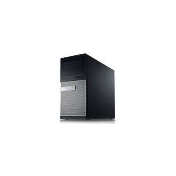 Sistem PC Dell OptiPlex 7010 MT (Intel Core i5-3470, 4GB, 500GB @7200rpm, Tastatura+Mouse)