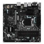 Placa de baza MSI B150M MORTAR, Socket 1151