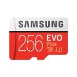 Samsung microSD EVO Plus 95 MB-s 256GB-MC256GA