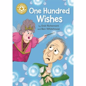 Reading Champion: One Hundred Wishes