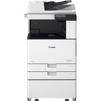 Multifunctional laser color CANON imageRUNNER C3125i, A3, USB, Retea, Wi-Fi