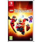 LEGO THE INCREDIBLES - SW