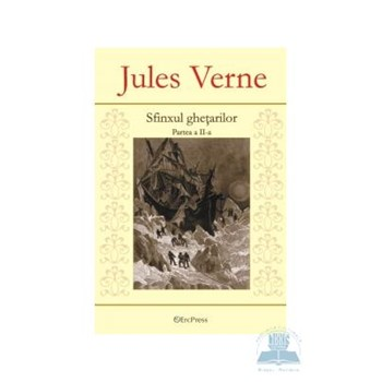 Sfinxul ghetarilor partea a II-a - Jules Verne 973-157-975-7