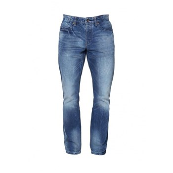 Jeans casual barbati S.Oliver albastru