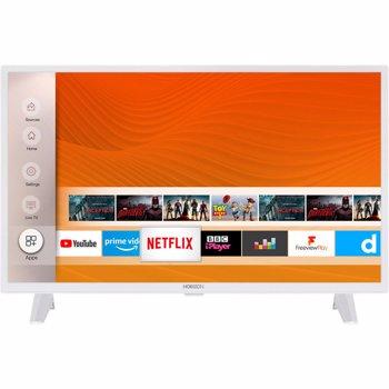 Televizor LED 80 cm Horizon 32HL6331H HD Smart TV Rama Alba 32HL6331H/B