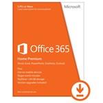 Licenta electronica ESD Microsoft Office 365 Home Premium, 32-bit/x64, eurozone, 1 an