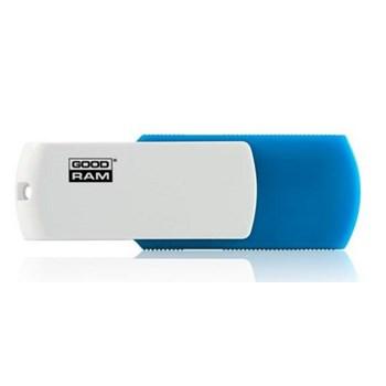 Card memorie GOODRAM memory USB UCO2 8GB USB 2.0 Blue/White