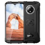 Telefon mobil Oukitel WP8 Pro, 4G, IPS 6.49 Waterdrop, 4GB RAM, 64GB ROM, MediaTek MT6762D OctaCore, NFC, 5000mAh, Dual SIM, Negru