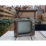 Cutie pentru pranz - TV