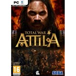 Joc PC Sega Total War Attila