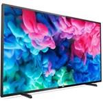 Televizor Philips LED Smart TV 55 PUS6503/12 139cm Ultra HD 4K Black