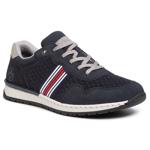 Sneakers RIEKER - B5112-14 Blau