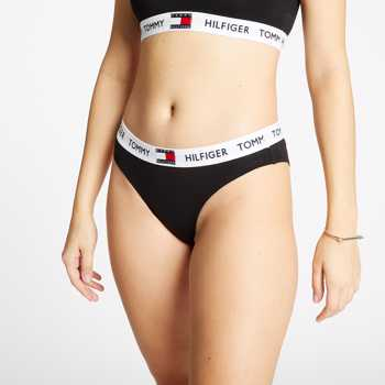Tommy Hilfiger Bikini Black
