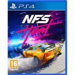 PS4-NFS Heat