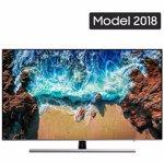 Televizor LED 207cm Samsung 82NU8002 4K UHD Smart TV HDR ue82nu8002txxh