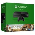 Consola Xbox One 1TB + Fallout 4 si Fallout 3 Coduri Download