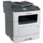 Multifunctionala Laser Monocrom Lexmark MX310dn Duplex Fax ADF A4 mx310dn