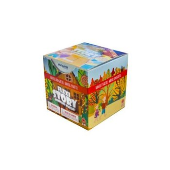Poveste puzzle Hansel si Gretel - Miniland
