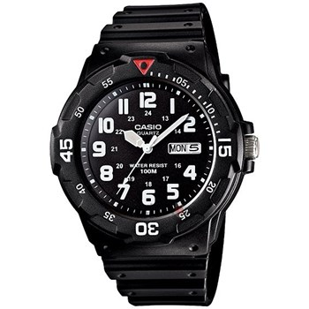 Ceas Barbatesc Casio MRW-200H-1B Black