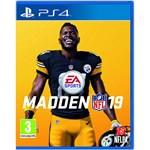 Joc Madden NFL 19 PS4