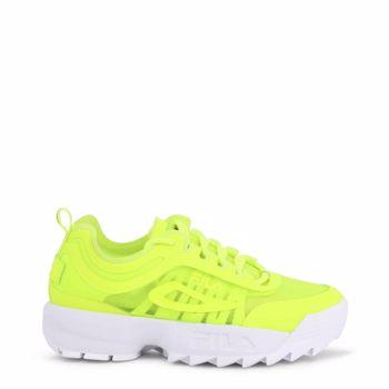 Pantofi sport Fila - DISRUPTOR-RUN_1010866