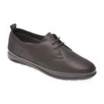 Pantofi FLAVIA PASSINI negri, 14101, din piele naturala